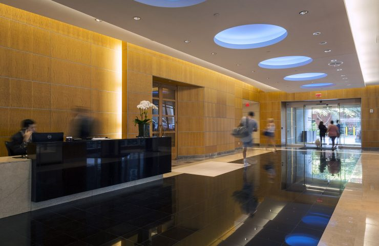 luxury apartments in washington square