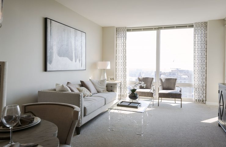 washington square west condos