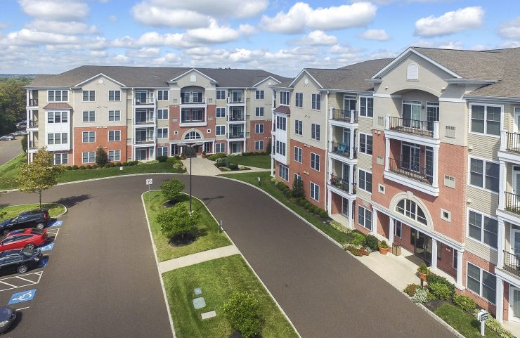 east norriton pa apartments