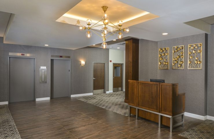 renovated apartments in germantown