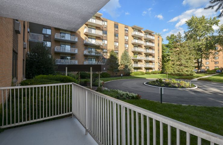 apartments off of route 202
