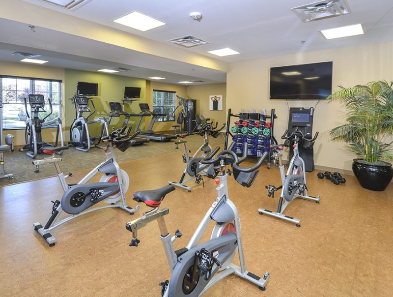 ScullyFit Cardio Experience