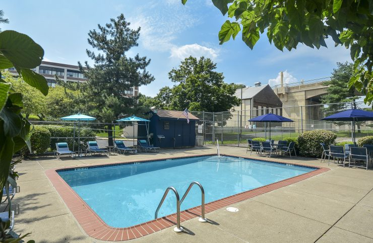 Rentals with pool in Allentown, PA