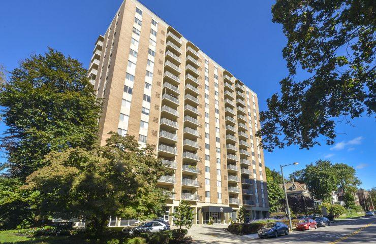 Best East Falls apartments