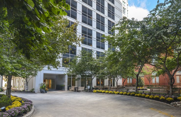 center city apartments
