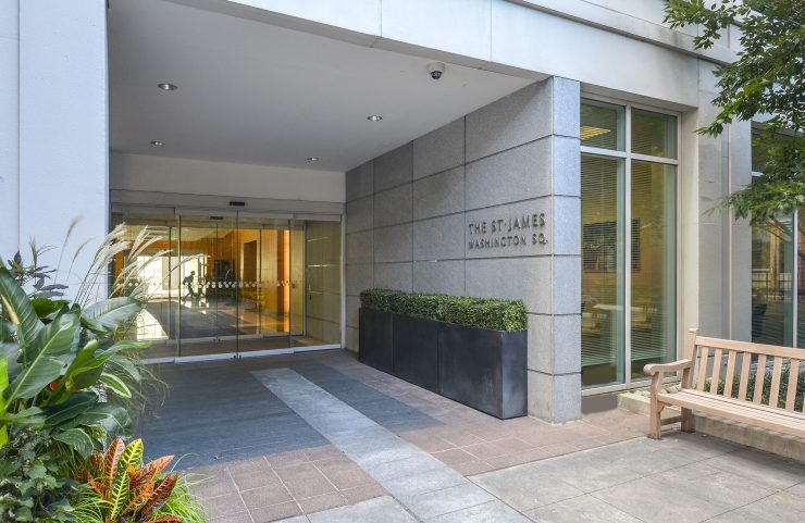 high rise apartments in philadelphia