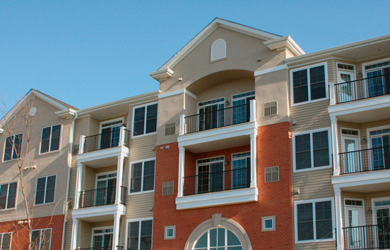 Apartments Archive - Scully Company