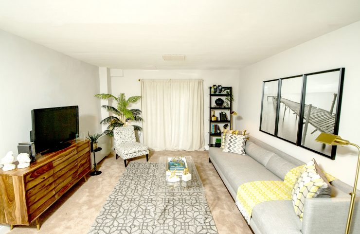 best apartments near fairmount park