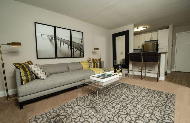 1 bedroom apartments in bala cynwyd