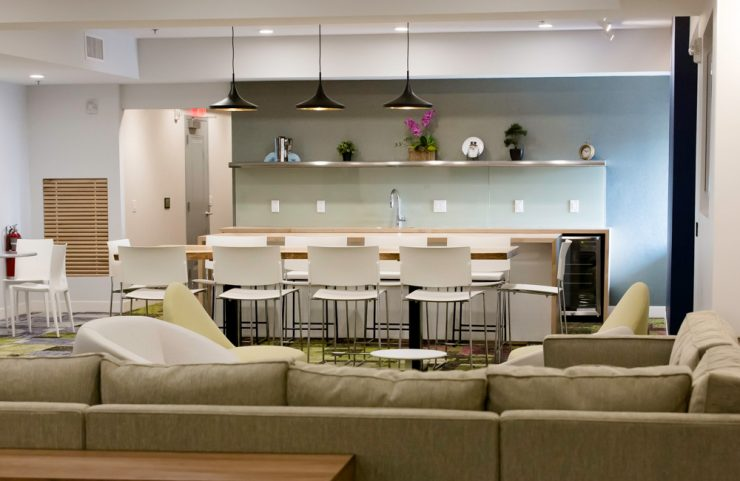 Micro apartments philadelphia