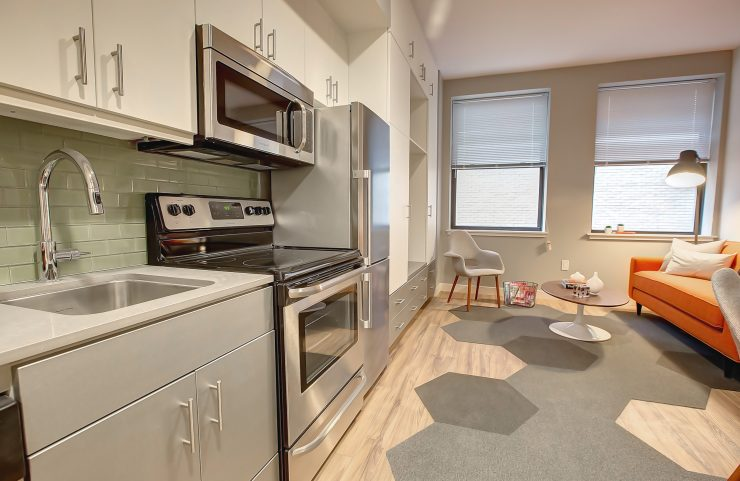 fitler square apartments