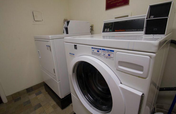apartments in Philadelphia with laundry