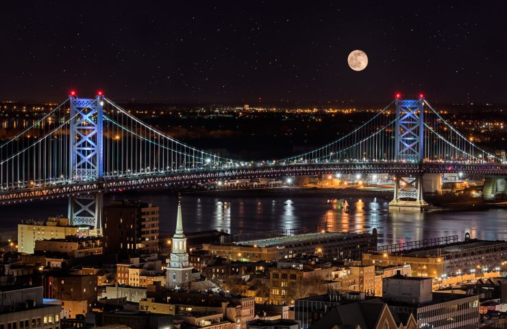 apartments with amazing views