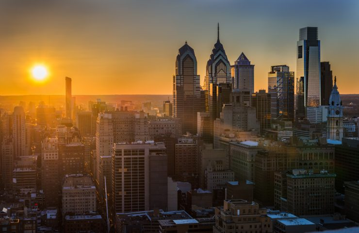 philly apts