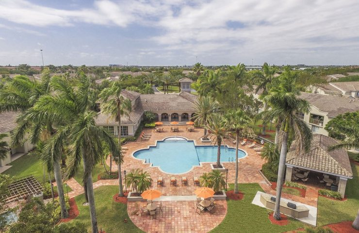 pembroke pines apartments