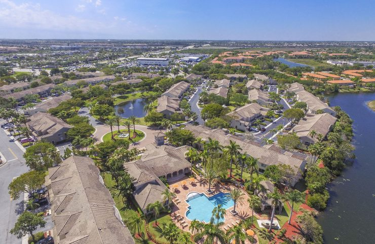 best apartments in pembroke pines