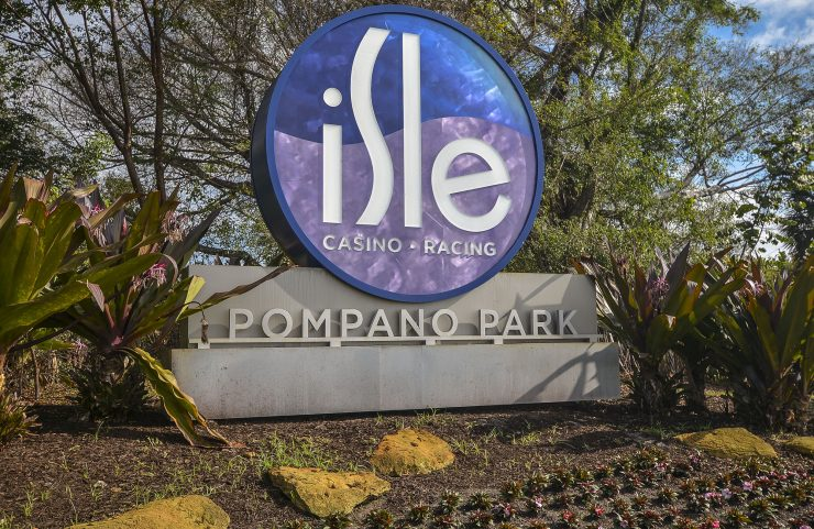 Nearby: Isle Casino Racing Pompano Park