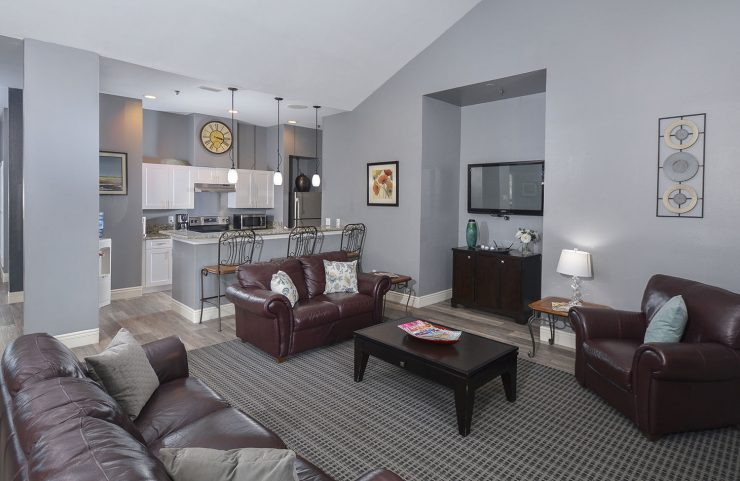 Hartford suburban apartments