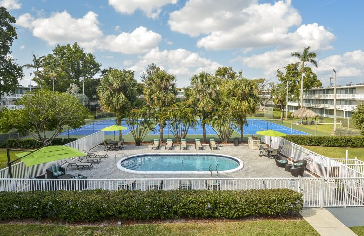 apartments in fort lauderdale fl