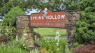 Nearby: Spring Hollow Golf Club