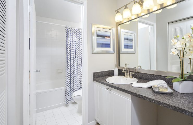 updated apartments in pembroke pines
