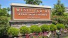 westfield 41 signage