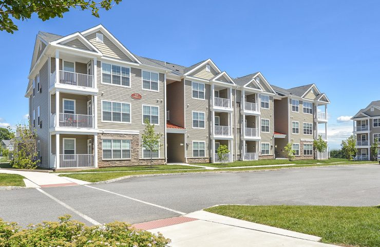 modern apartments in royersford, pa