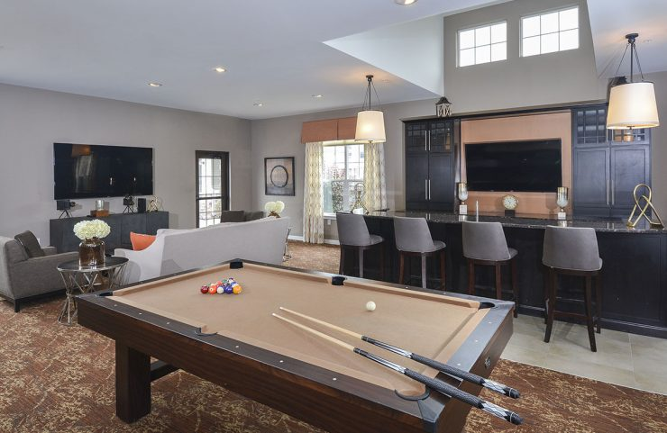 royerford apartments with game room