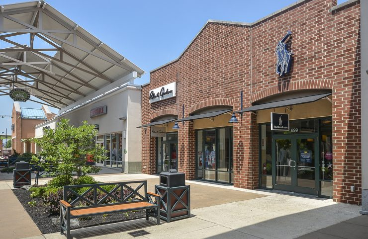 Nearby:  Philadelphia Premium Outlets