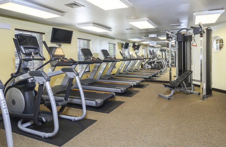 mays landing apartment with gym