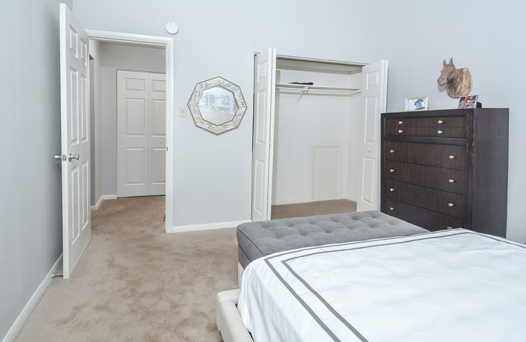rentals in radnor with large closets