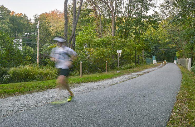 running paths near radnor pa