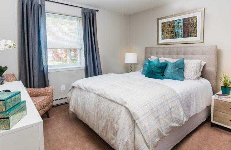 1 bedroom apartments in hatifield