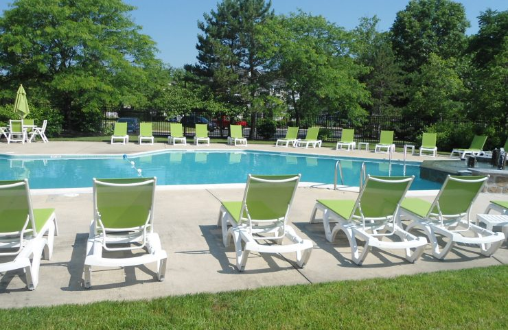 marlton apartments with pool