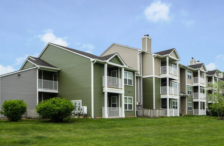 Marlton Apartments Hunters Chase Apartments Marlton Nj