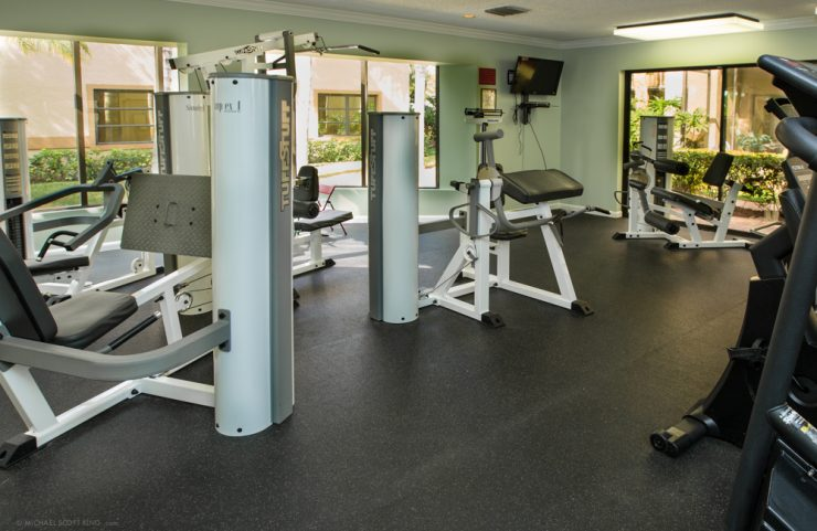 crystal palms fitness center