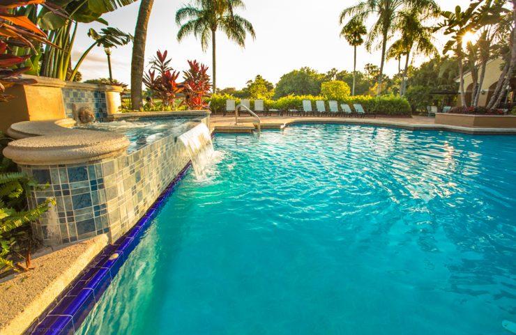 1 bedroom apts in pompano beach FL