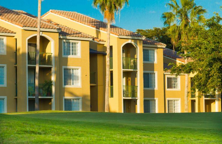 pompano beach apartments in south florida