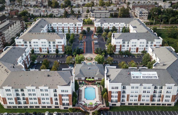 best apartments in conshohocken