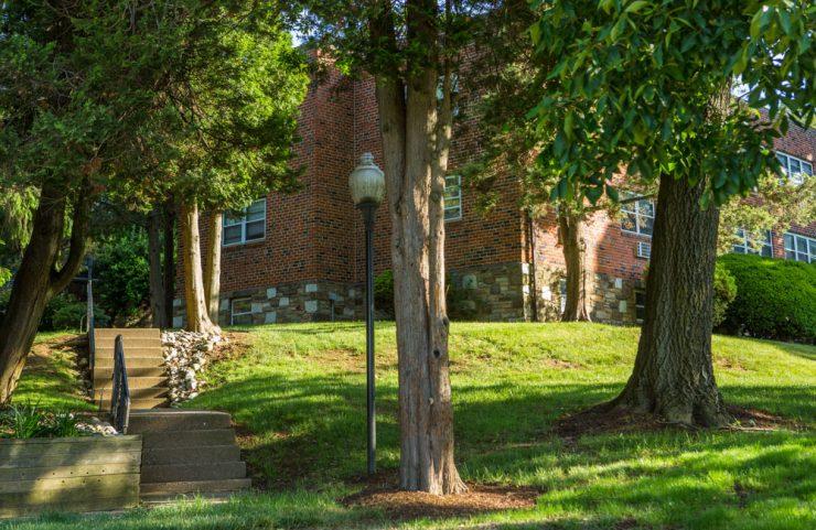 rosemore gardens apartments in glenside