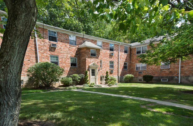 apartments in hatboro pa