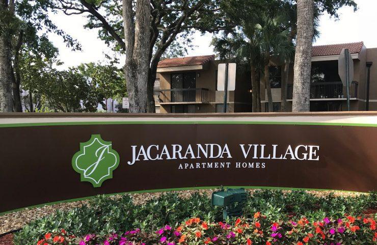 Plantation Apartments - Jacaranda Village Apartments