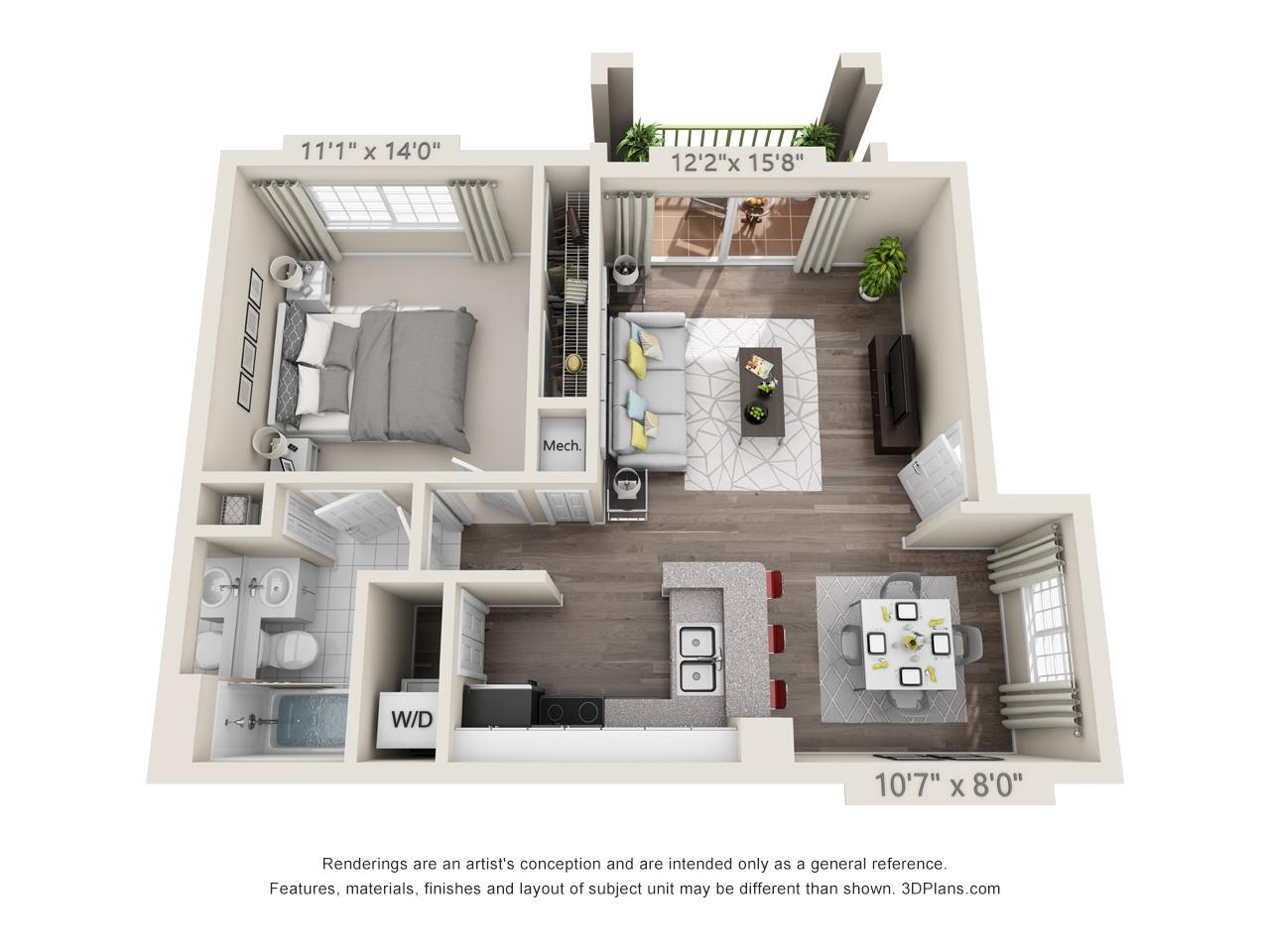 pompano beach apartments
