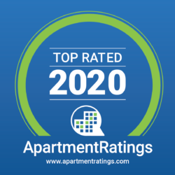 apartmentratings award 2020