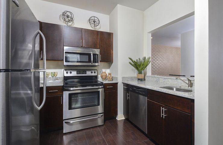 2 bedroom apartment in fairmount