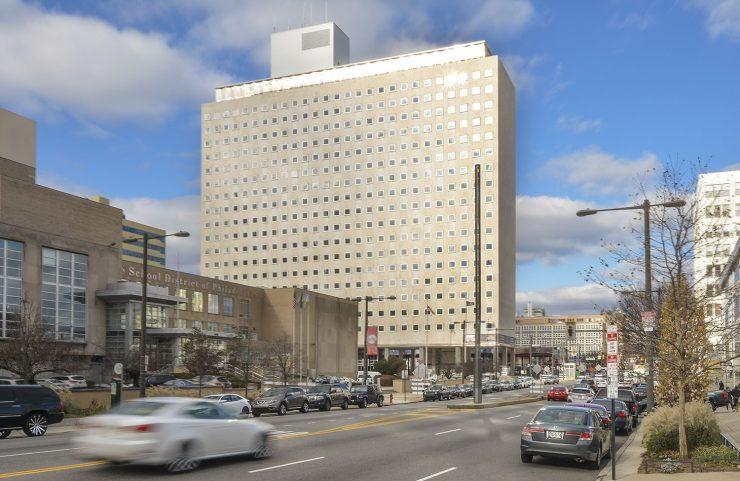 fairmount philadelphia apartments