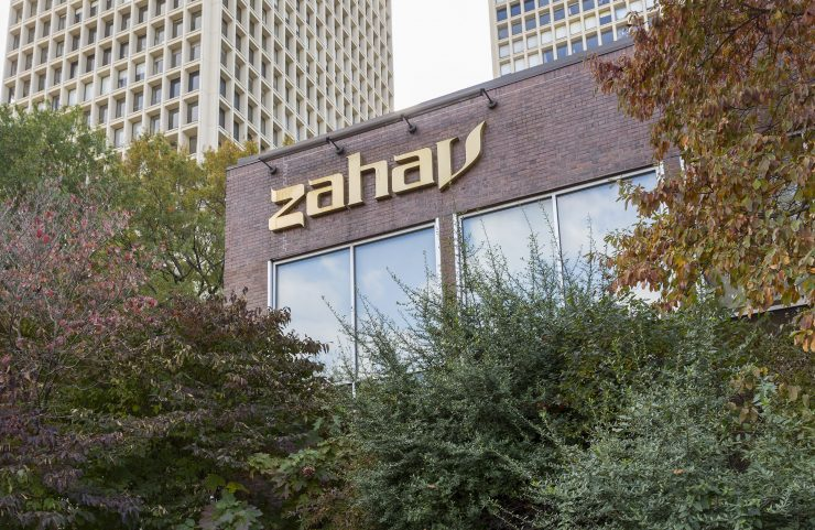 washington square apts