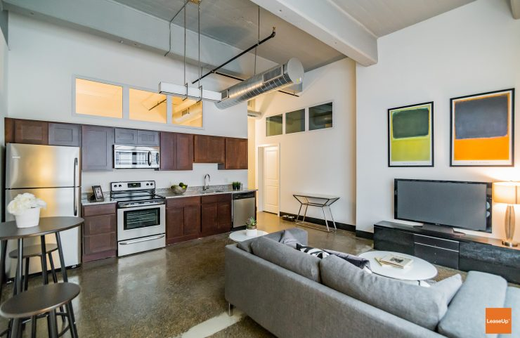 brewerytown lofts for rent