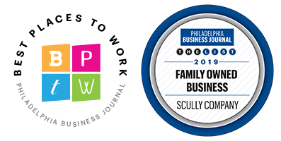 Best Places To Work 2019 and PBJ The List 2019