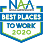 NAA Best Places To Work